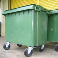 Industrial Bins