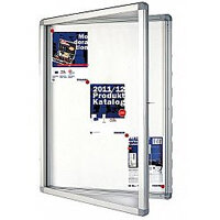 Lockable Display Boards