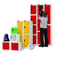 All Lockers