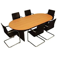 Standard Meeting Tables