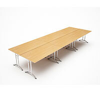 Budget Office Tables