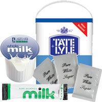 Milk & Sugar