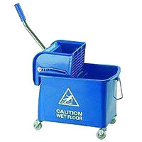 Cleaning Mop Buckets