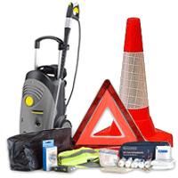 Motor Safety & Maintenance