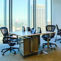 Office & Workspace Cleaning
