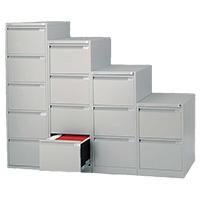 Steel Filing Cabinets