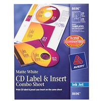 CD & DVD Labels