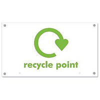 Recycling Signs & Posters