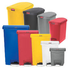 Waste Bins Ranges