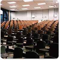 School Hall Furniture