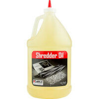 Shredder Oil