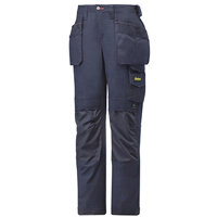 Snickers Womens Work Trousers