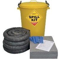 Spill Control Kits