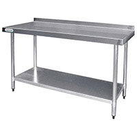 Steel Preparation Tables