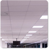 Suspended Ceiling Tiles