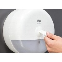 Toilet Tissue Dispensers & Supplies