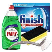 Washing Up & Dishwasher Products
