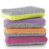 Washing up Sponges & Cloths