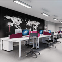 White Office Furniture Ranges