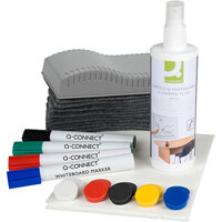 Whiteboard Accessory Sets