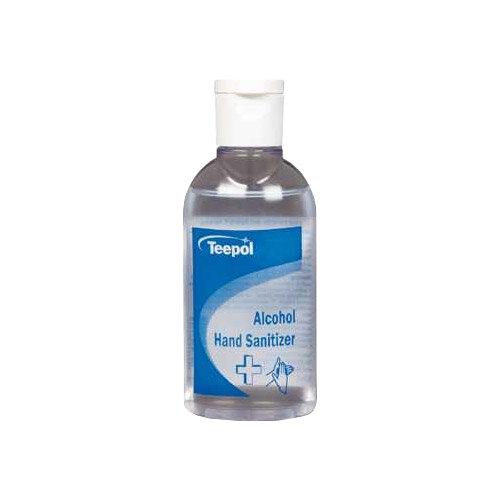 Teepol Alcohol Hand Sanitizer 50ml