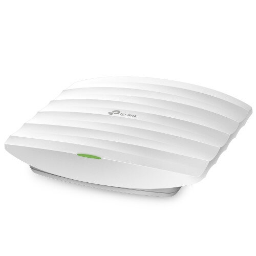 TP-LINK EAP115 Wireless Access Point 300 Mbit/s - 10,100,1000 Mbit/s - White Power over Ethernet (PoE) at HuntOffice.ie