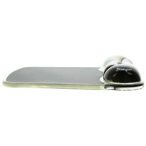 Kensington Light/Dark Smoke Duo Gel Wrist Rest Mouse Pad Additional Image 6