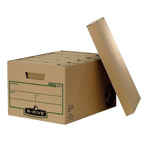 Fellowes Bankers Box Earth Series Heavy Duty Box