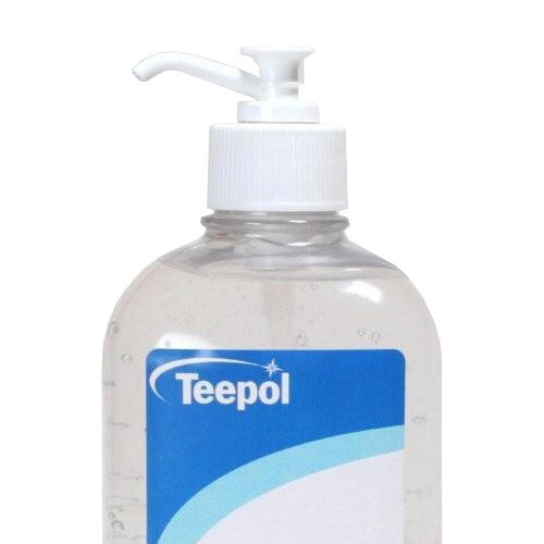 Teepol Alcohol Hand Sanitizer