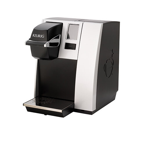 Keurig K150 Coffee Machine & FREE Starbucks, Barista Prima ...