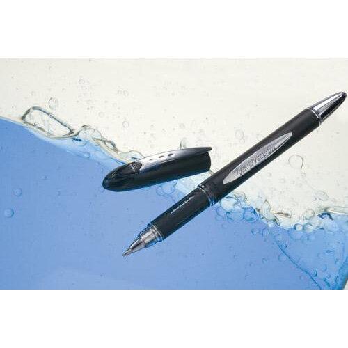 Uni Jetstream SX210 rollerball pen 1.0mm BLUE x 12 pcs in a box