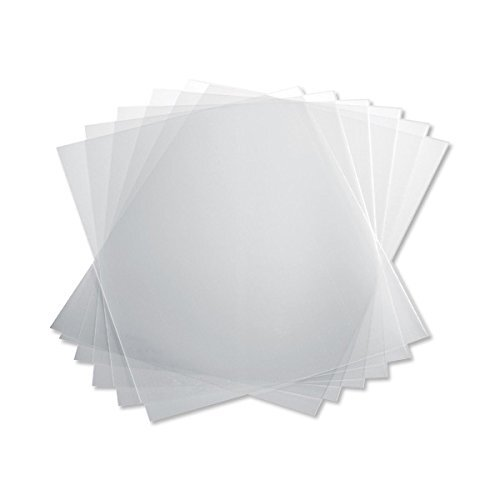 Comb Binding Covers Pvc 150 Micron A4 Clear Pack 100 5