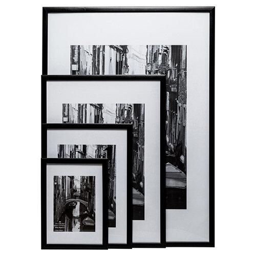 Landscape Photo Album: A3 Picture Or Certificate Frame Portrait/Landscape Photo
