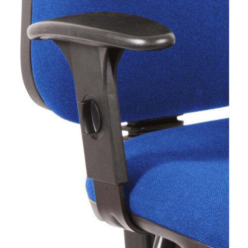 Comfort Adjustable Armrests