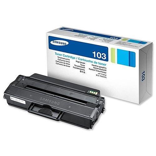 Samsung MLT-D103S Black Laser Toner Cartridge