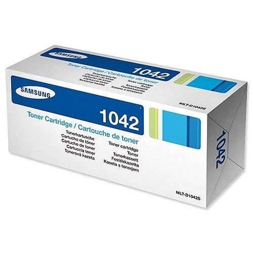 Samsung MLT-D1042X Black Laser Toner Cartridge