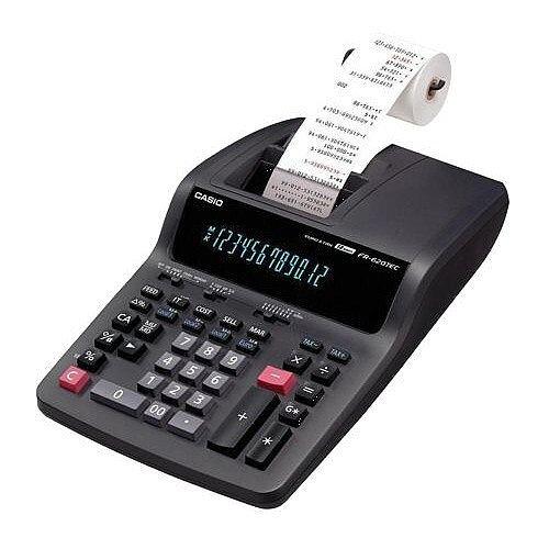 Casio FR-620TEC Calculator Scientific Ref FR620TEC