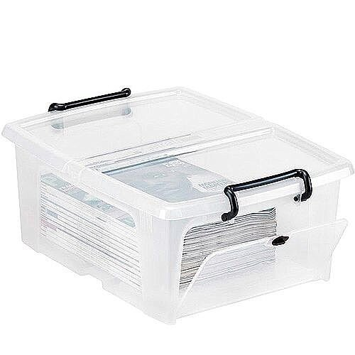 Strata 20L Smart Box with Front Opener