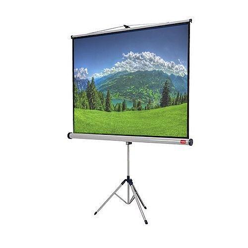 Nobo Tripod Widescreen Projection Screen W1750xH1150