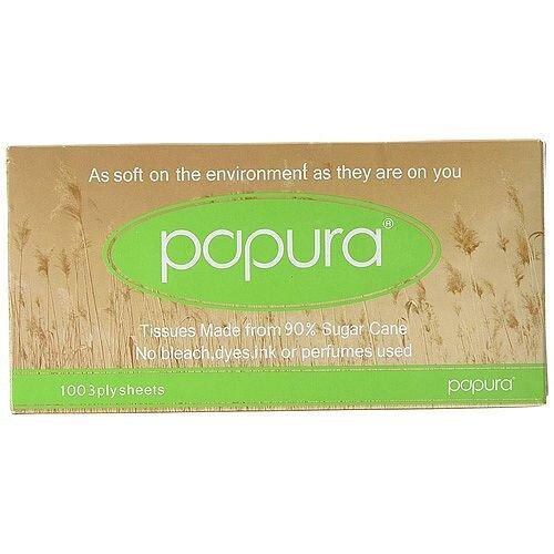 Robinson Young Papura Facial Tissues 150 Sheets