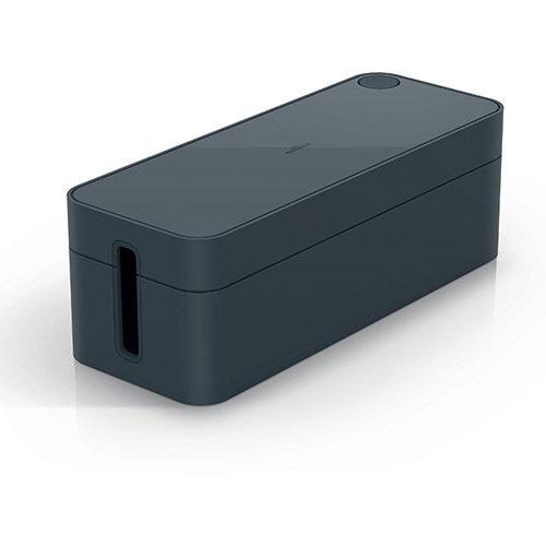 Durable CAVOLINE BOX L Cable Box Graphite Ref 503037