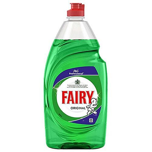Fairy Original Liquid for Washing Up 900ml Pack 1 Ref 73406