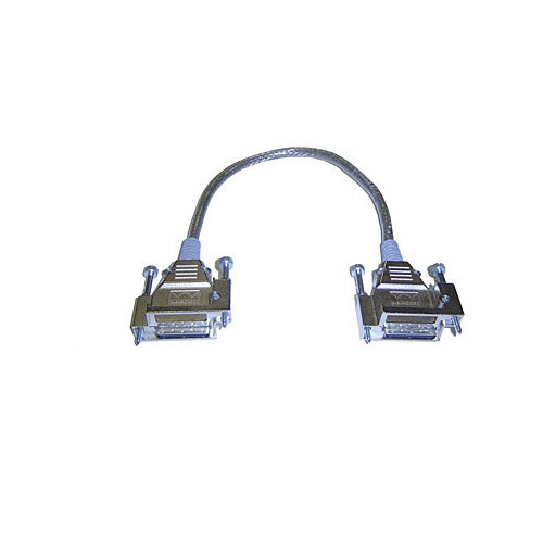 Cisco StackPower - Power cable - 30 cm - for Catalyst 3750X-12, 3750X-24, 3750X-48