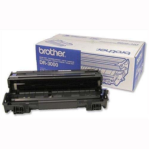 Brother DR-3000 Black Laser Drum Unit DR3000