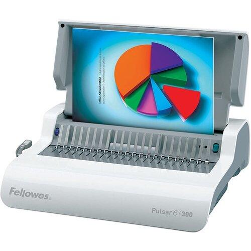 Fellowes Pulsar E 300 Electric Comb Binding Machine 5620701