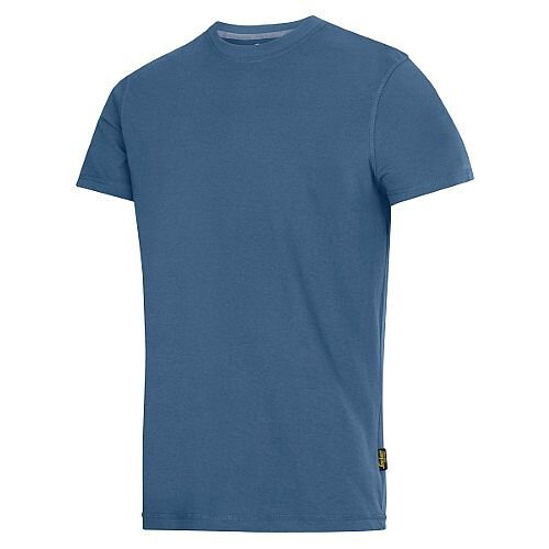 Snickers Classic T-Shirt Ocean Size M Regular WW4