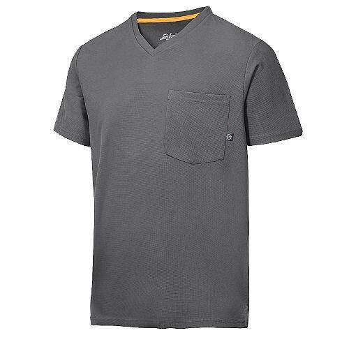 Snickers AllroundWork 37.5 Technology Short Sleeve T-Shrt Size XL WW4