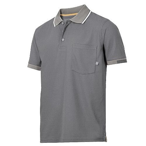 Snickers AllroundWork 37.5 Technology Short Sleeve Polo Shirt WW4