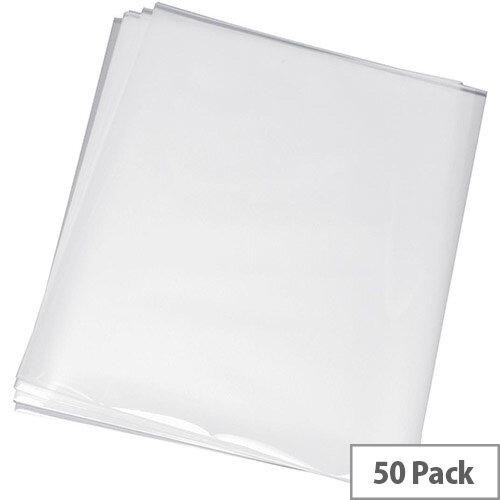 GBC Laminating Pouches Premium Quality 500 Micron for A3 Ref 3740450 [Pack 50]