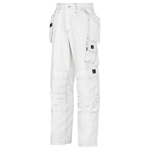 """Snickers Painters Advanced Trouser Waist 39"""" Inside leg 32"""" WW1"""